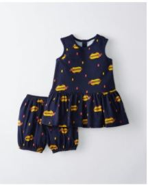 Hot Dog 2 piece set