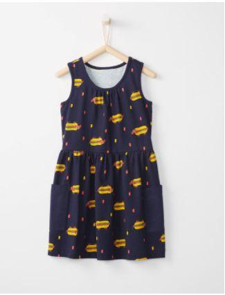 Hot Dog Dress