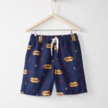 hot Dog shorts