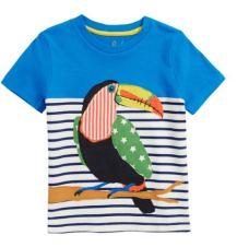 Boy Toucan Shirt Boden