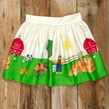 ER PP Skirt