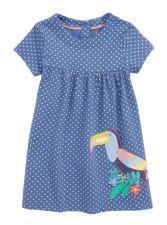 Toucan Boden Dress