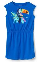 Toucan Lands End Dress
